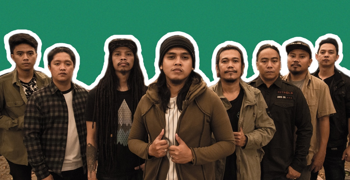"We Got drops Raymund Marasigan-produced single ""Lihim Na Pagtingin"""