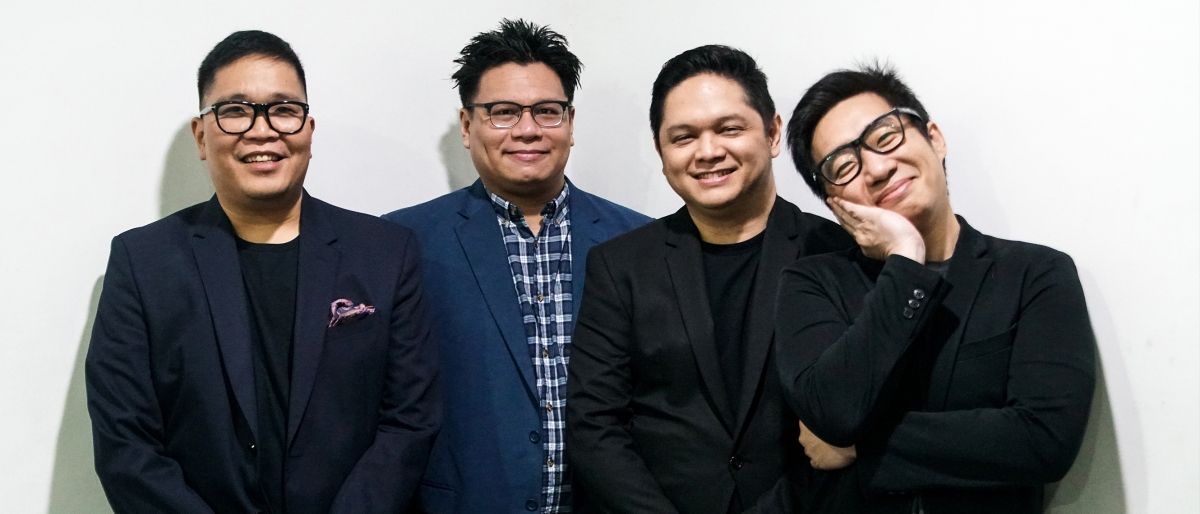 The Itchyworms return with back-to-back singles under Sony Music