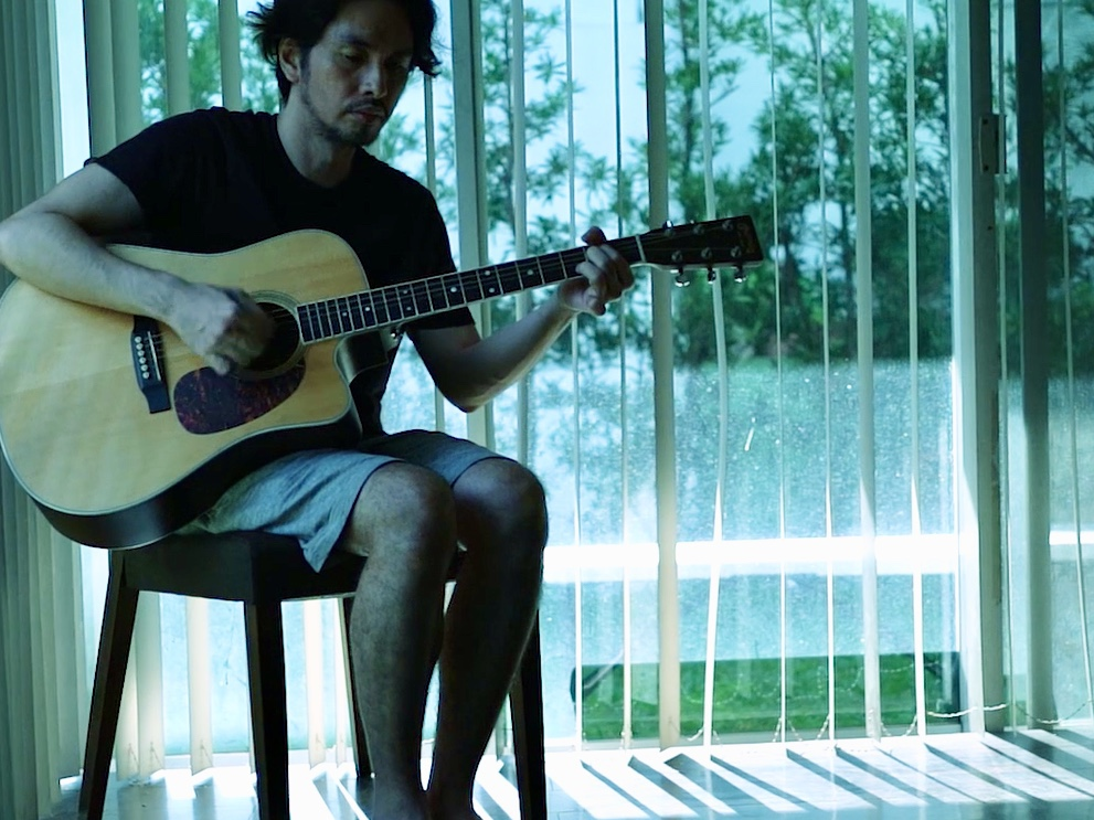 "Watch Rico Blanco's inspiring music video for ""This Too Shall Pass"""