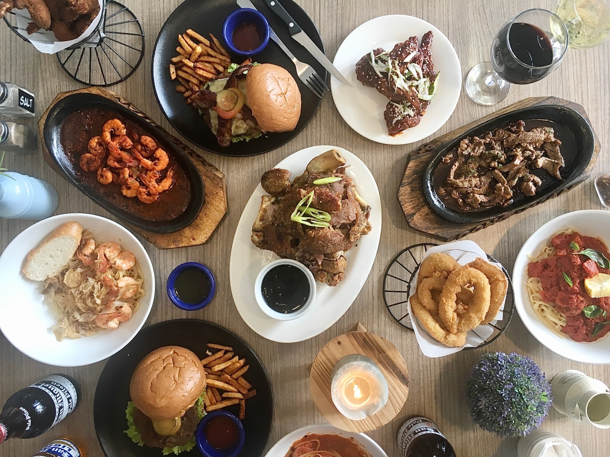 The Jelly List: Top picks from re-opened Marikina restos