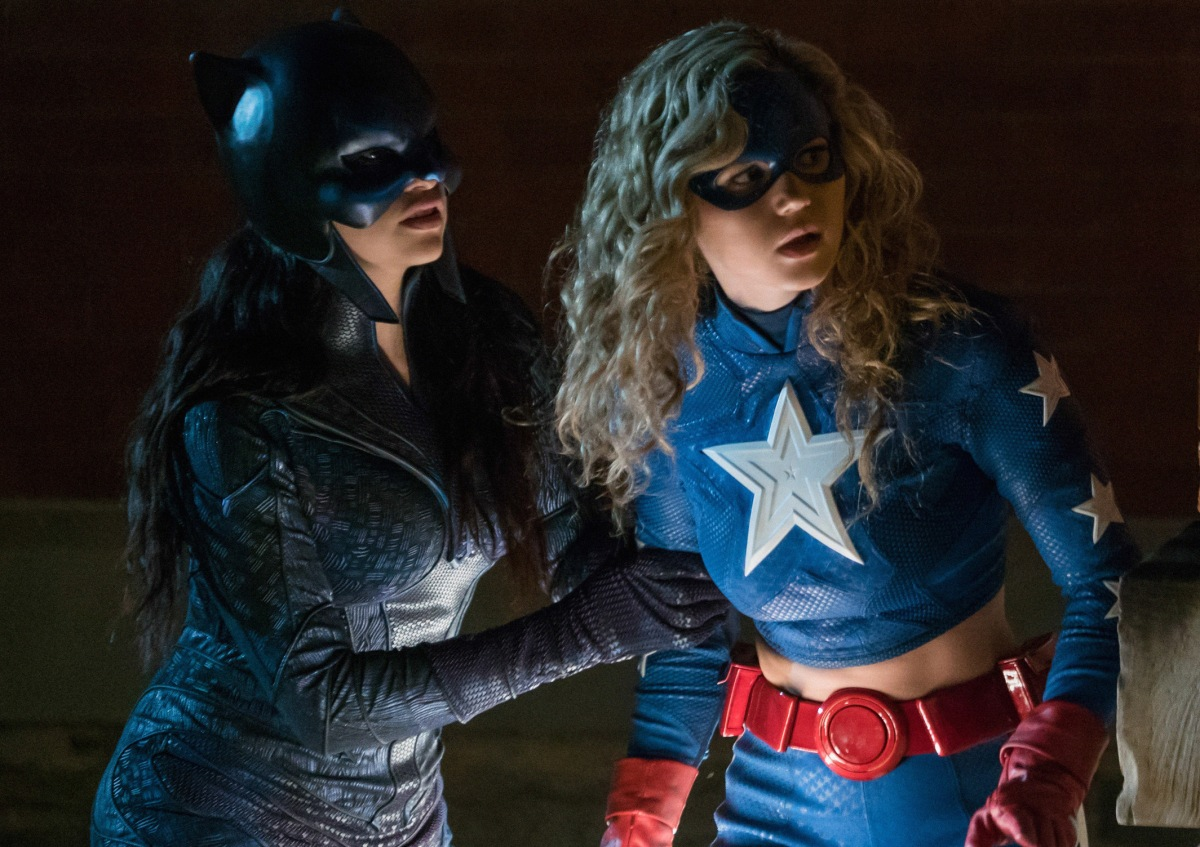 Latest addition to DC's TV Universe, Stargirl, to premiere in Asia exclusively on Warner TV on 10June
