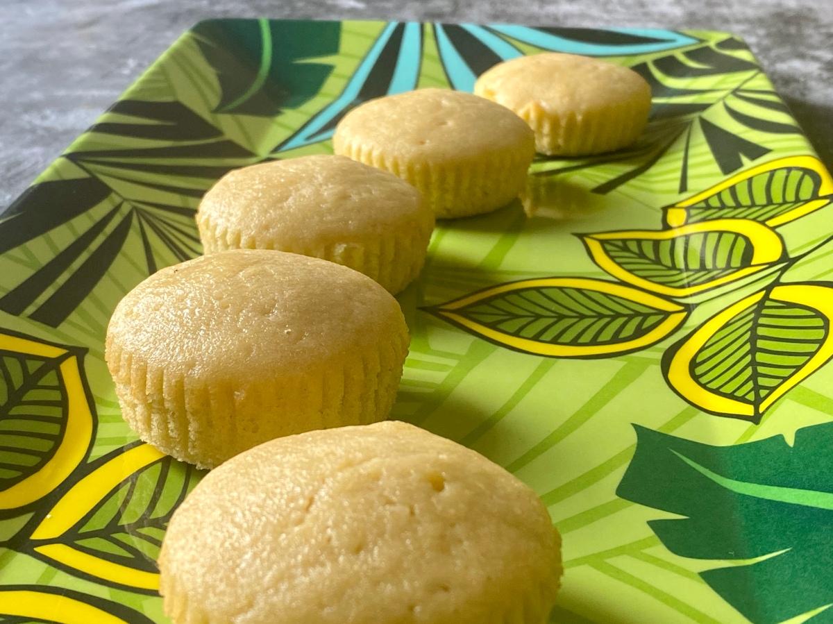 #QuarantineCookbook: Calamansi Muffins