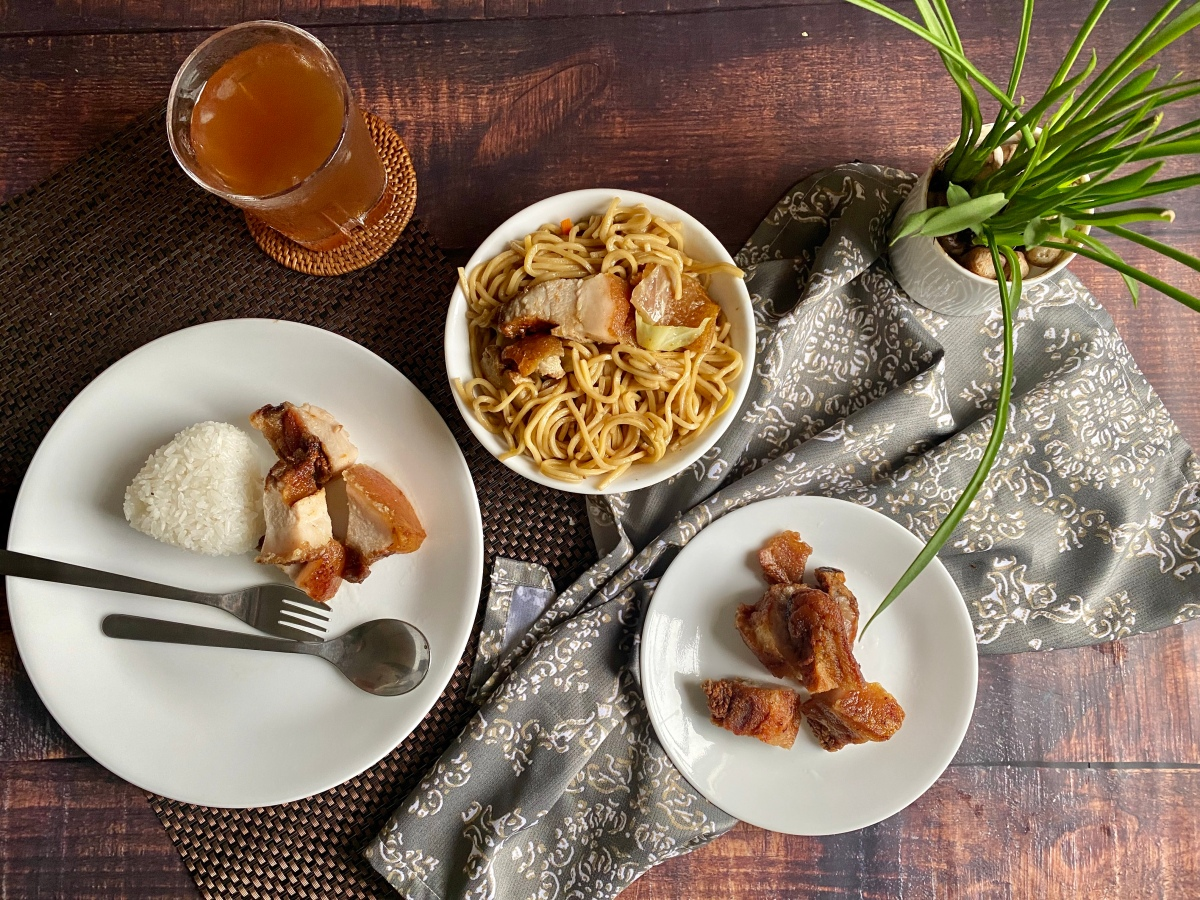 Home-cooked feels from AlingBanang's