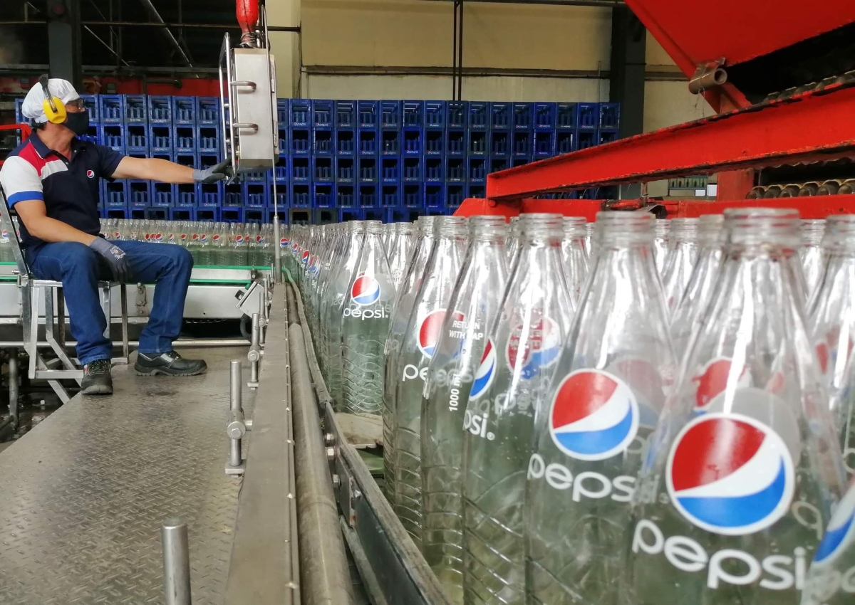 Pepsi continues to serve Pinoys amidst COVID-19crisis