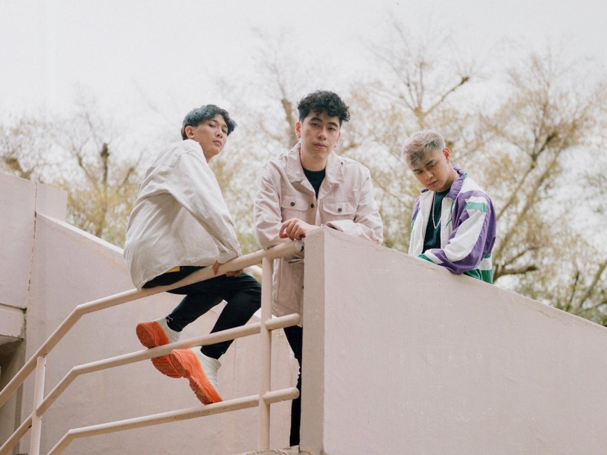 SG R&B trio brb releases new single off sophomoreEP