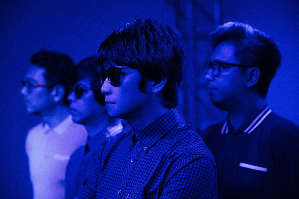 "Orange & Lemons wax poetic on new indie pop single ""You Bring Out MyBest"""