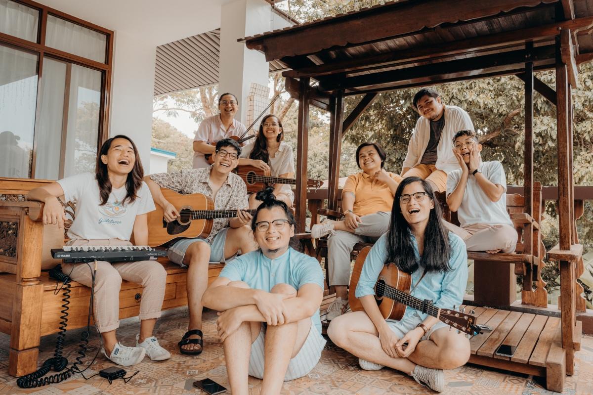 Ben&Ben to hold online benefit concert for 'Balik Eskwela'project