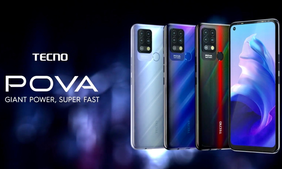 7 Must-see features of the awesome new TECNOPOVA