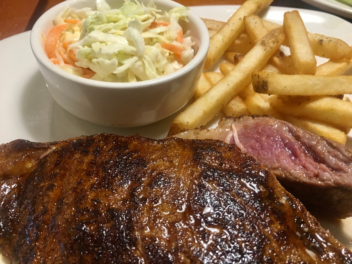 Outback Steakhouse, MOAComplex