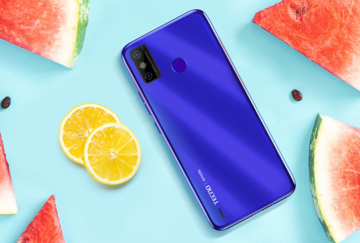 TECNO Mobile launches new AI-powered, revolutionary TECNO Spark 6 Series – A smartphone for themasses