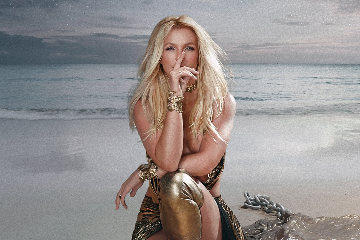 """Britney Spears and Backstreet Boys redefine modern pop with new single""""Matches"""""""
