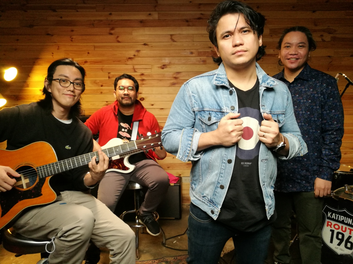 "Sponge Cola releases ""Siguro Nga,"" a song inspired by K-drama series, Start-Up"