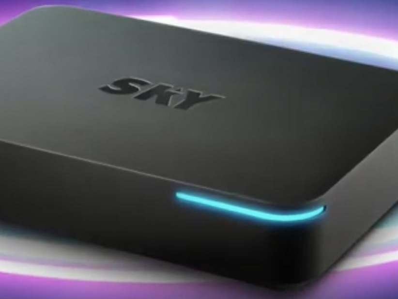 Three reasons why the SKY EVO Box will keep you glued to your TV screen