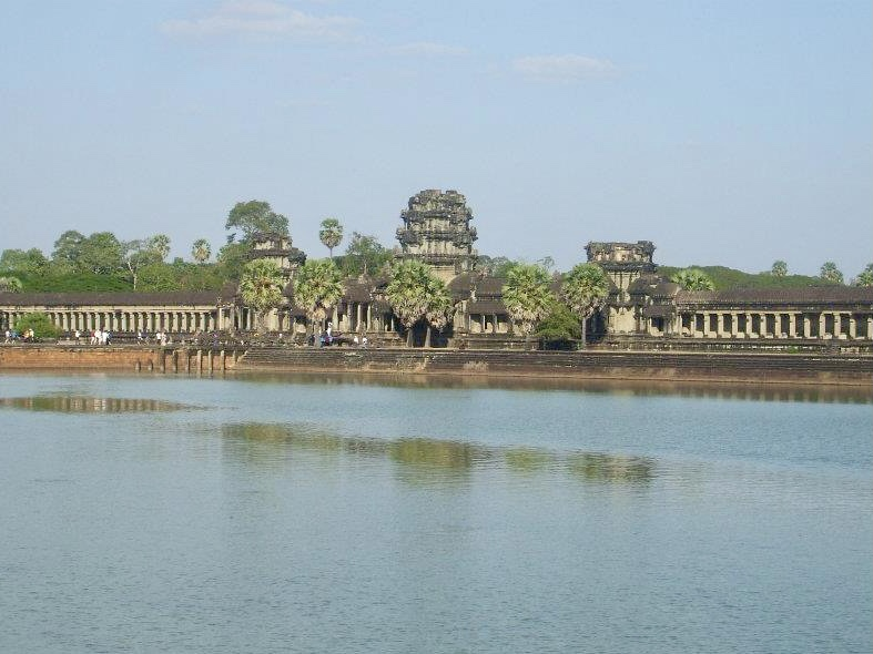 6 Interesting Facts about Ankor Wat