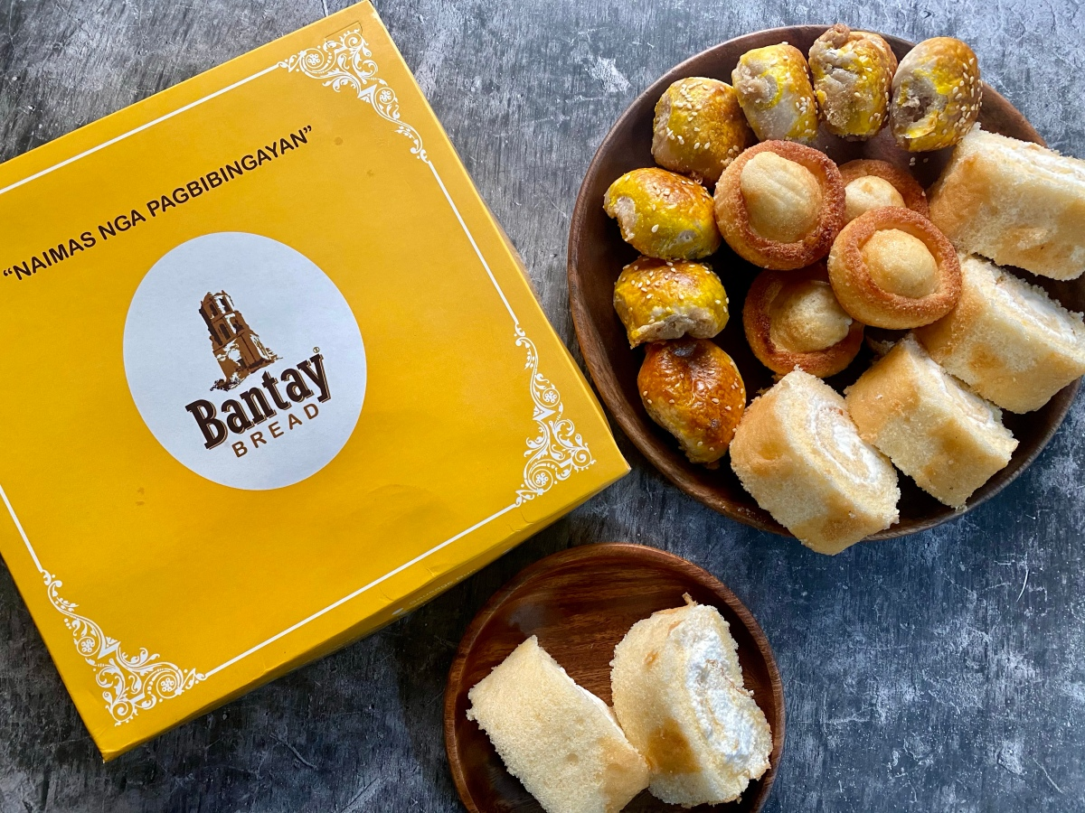 Bring home happiness from the north with Bantay Bread