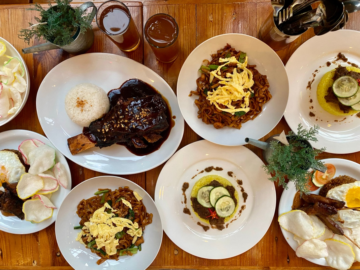 5 reasons why you should have your date night at Sammy'sCainta