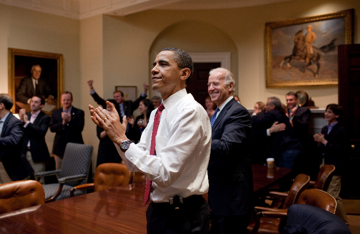 'Obama: In Pursuit Of A More Perfect Union' debuts Aug 4 only on HBOGO