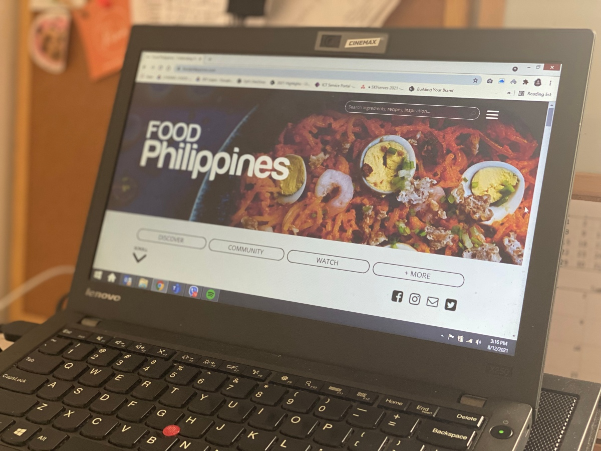 CITEM launches digital initiatives to boost PH Foodindustry